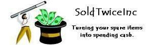 SoldTwiceInc