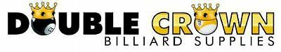 Double Crown Billiard Supplies