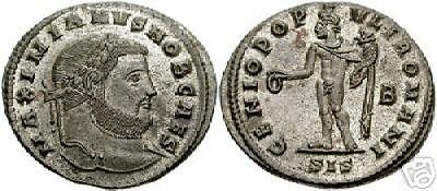 Narracan Coins