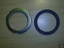 LAND ROVER DEFENDER 90 110 130 FUEL TANK LOCKING RING and SEAL ARA1501L ARA1502L