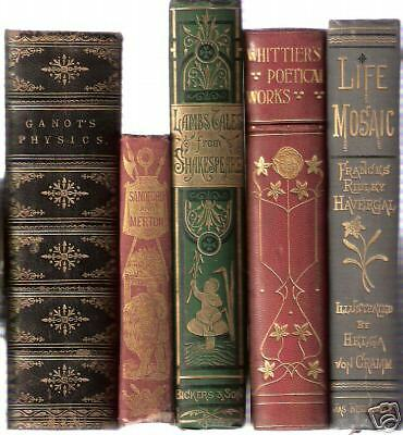 fore edge books