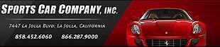 Sports Car Company