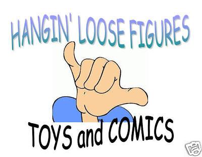 Hangin Loose Figures Toys Comics