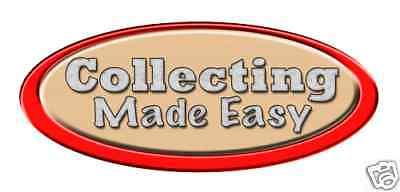 CollectingMadeEasy