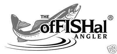 The ofFISHal Angler