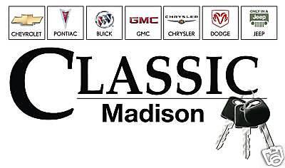 Classic of Madison