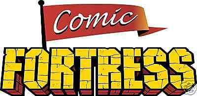 Comic Fortress