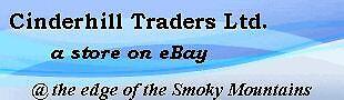 Cinderhill Traders Ltd