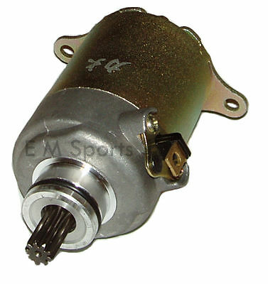 Gy6 Scooter Engine Electric Starter Motor 125cc 150cc