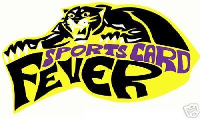 Garface's Sports Card Fever
