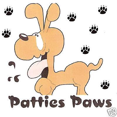 Patties Paws