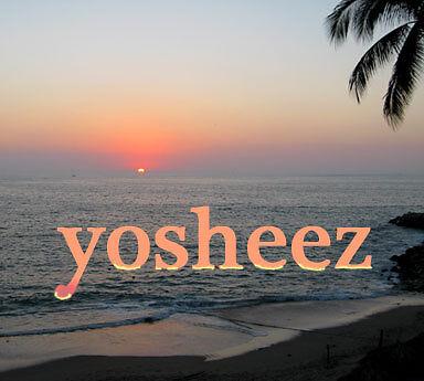 yosheez