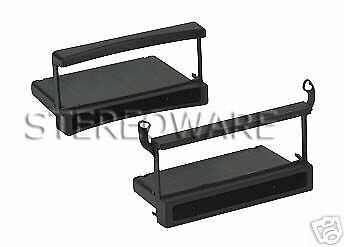 FORD EXPEDITION 1999 2002 STEREO RADIO INSTALL DASH KIT