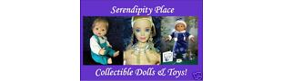 Serendipity Place Dolls And Toys