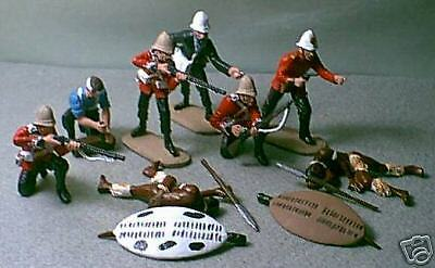 BfLEDGER TOY SOLDIERS