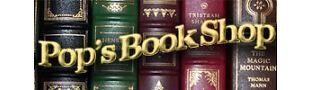Pop's Book Shop