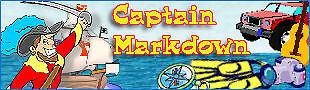 Captain Markdown