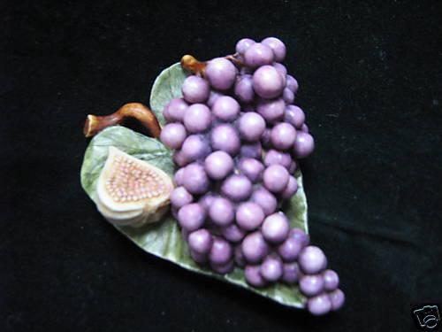 Harmony Garden - Grapes - HG4GR