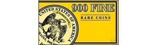 900fine Rare Coins