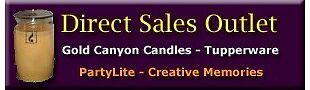 Direct Sales Outlet Store